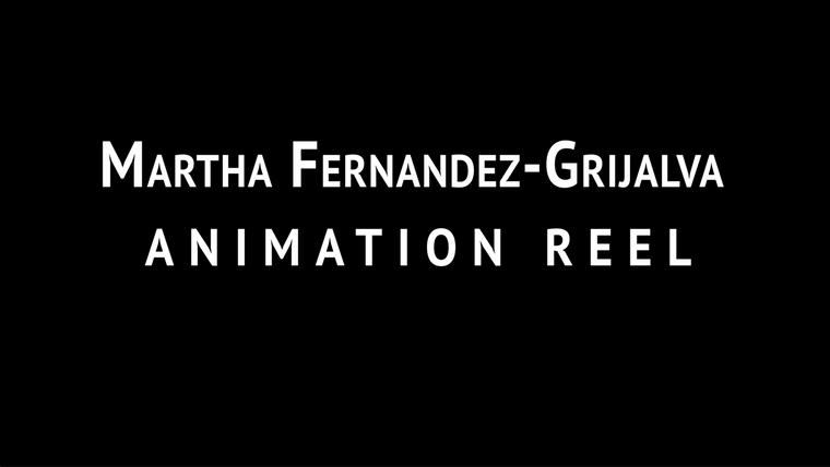 2019 Animation Reel