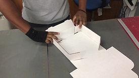 Corrugated Box Folding Process