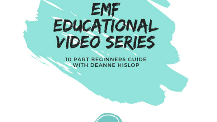 EMF educational series 10 part
