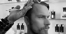 MEN Paul Mitchell Professional