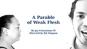 Write. Direct. Repeat: A Parable of Weak Flesh