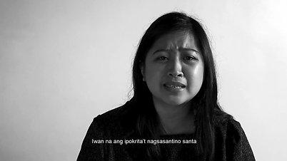 Write. Direct. Repeat: Ang Lham ng Ipinagkanulong si Inang Bayan