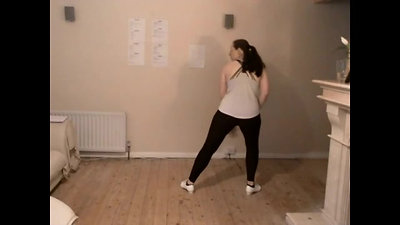 Improvers Solo Salsa L3 & L4 Review - Wk 6 of 8 - 06.08.20