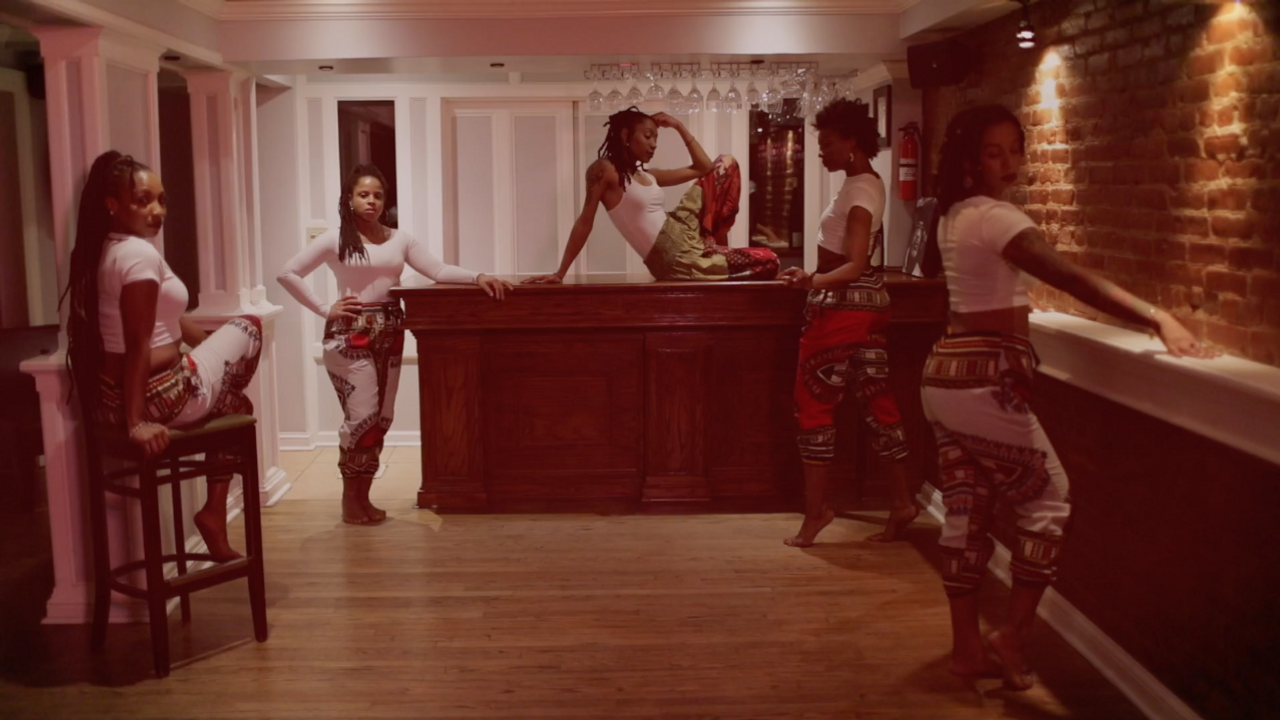 Wawa Kouraj: A KDC Dance Video