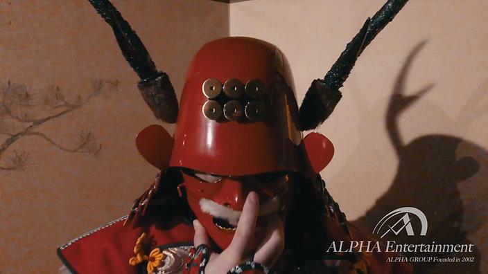 ALPHA Entertainment works showreel 2019