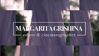 Margarita Grishina - Demo Reel