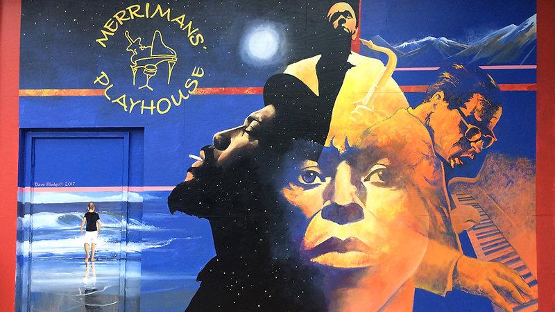Merrimans' Playhouse
