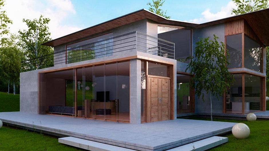 Insulated Concrete Formwork Construction
