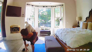 Doga Workouts