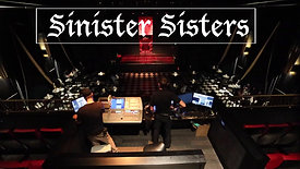 Sinister Sisters Promo