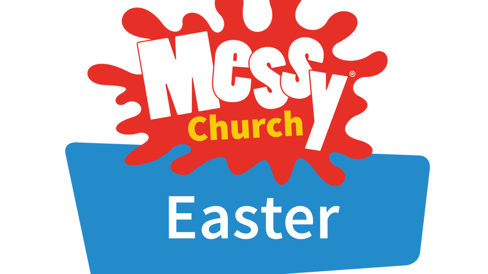 Messy Easter 2021