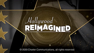 HOLLYWOOD REIMAGINED: A SPECTRUM NEWS 1 SPECIAL