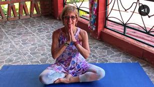 YOGA: YELAPA Morning Stretch