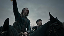 Uhtred, Finan & Sihtric   We Are Bound (The Last Kingdom)