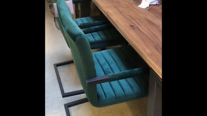 Stühle 6er Gruppe Teil 2