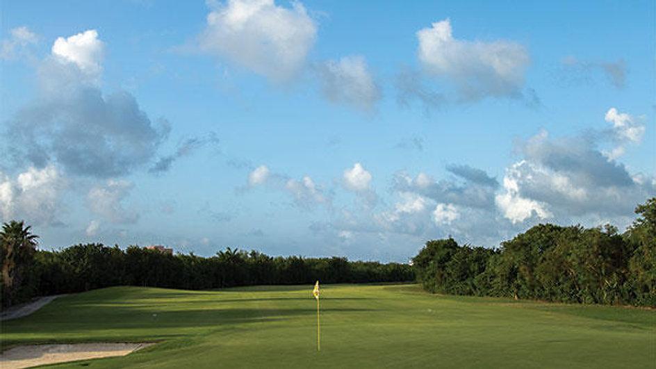 Men's VIP Golfing & Fishing Packages