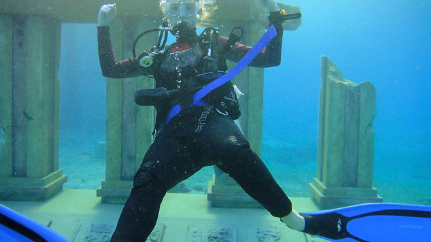 Diving Trips In Cozumel