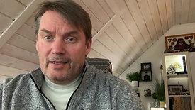 Hjemmevideo 04 - Ukjente avsendere