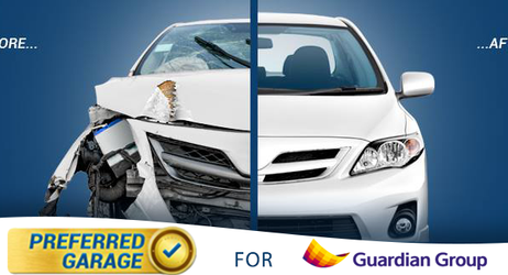 Before & After: Honda CRV Transformation