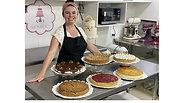 Curso Kuchen y Cheesecakes