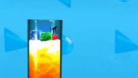 Модуль Плазма ТВ 2 (Заставка телеканала)