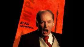 """""""Игра"""" на НТВ (анонс 01)"""