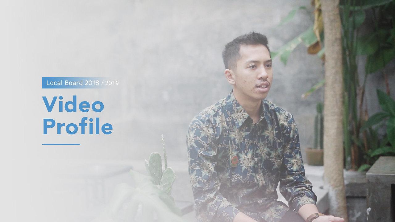 ALSA LC UB : Video Profile 2018 / 2019