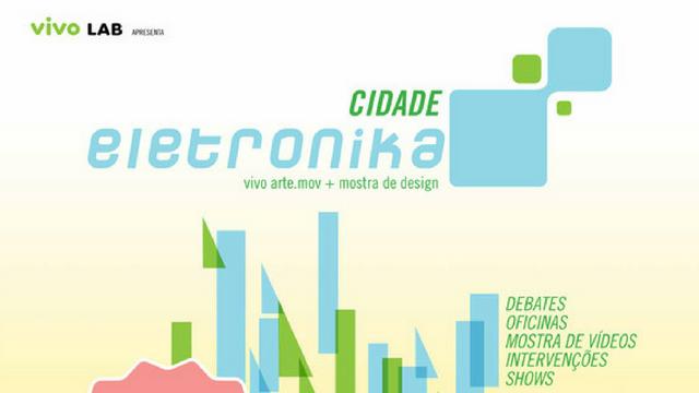 Cidade Eletronika