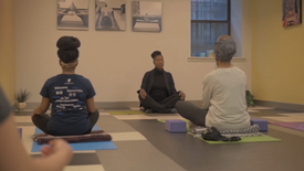 Profiles in Compassion - Harlem Wellness Center