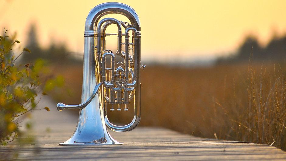 Apprendre l'euphonium !