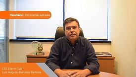 CEO Eternit