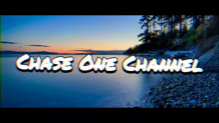 **ConeC** Chase One Channel