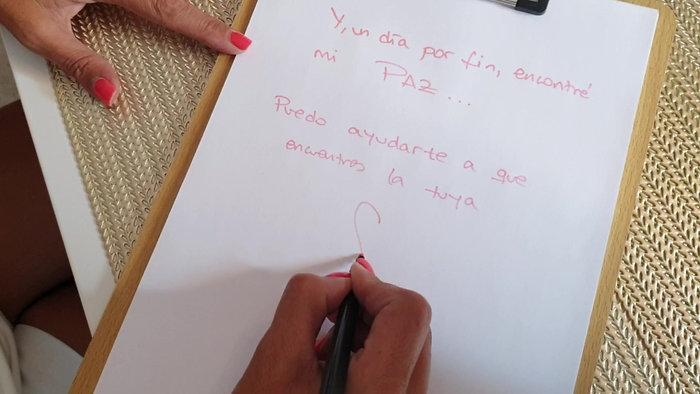 Dori Pérez