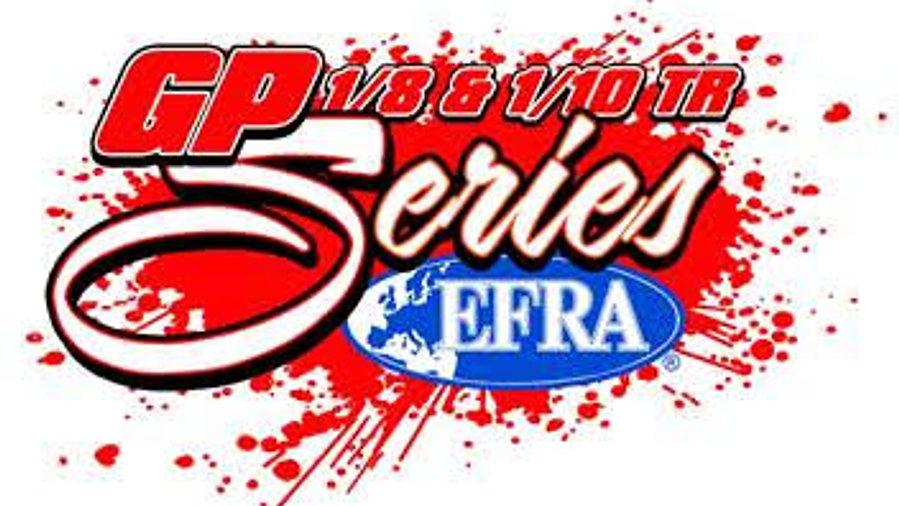 GPEFRA Series Round 1