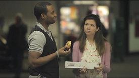 Krispy Kreme: Airport