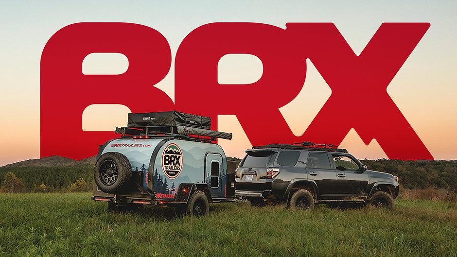 BRX Trailer Videos