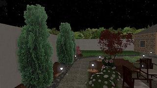 Virtual Walk-Through Design