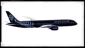 ANZ | Livery design by Remy Chevarin