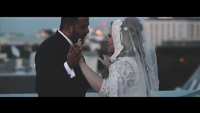 Samira and Sudip Video
