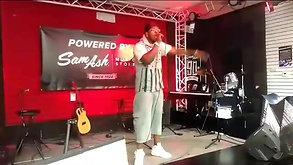 Performance At Sam Ash