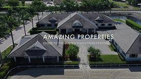 Francis Hoet : 3 properties