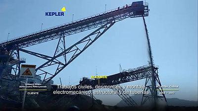 Kepler Mineria