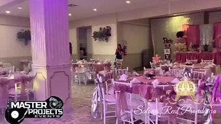 Salones Real Providencia