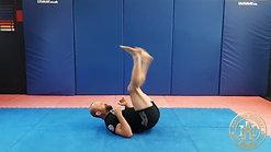 Lesson 1: Triangle Choke Solo Drills