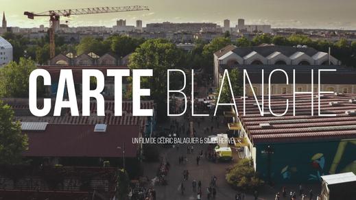 Trailer Documentaire • Carte Blanche