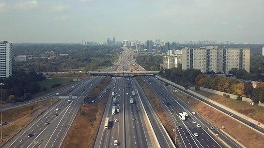 REX Infrastructures Eiffage - Finalcad