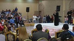 كلمة البابا في احتفال حولي بارك بعيد الميلاد المجيد وشكره لسمو امير الكويت