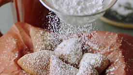 Beignets Cracker Barrel