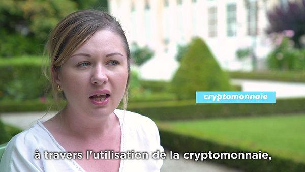 2018 - Blockchain - LaRem