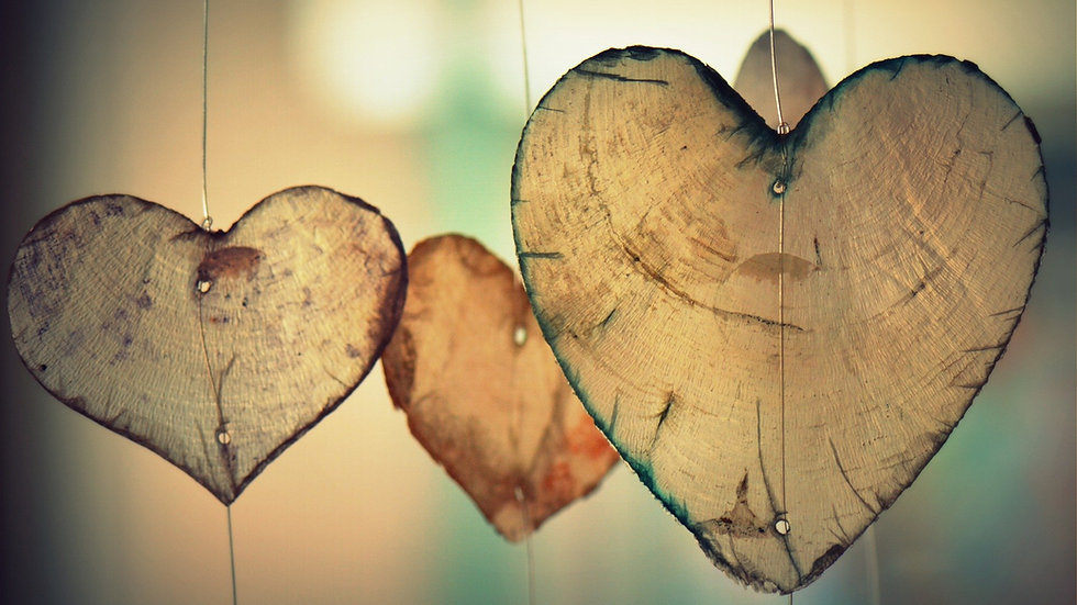 Heart to Heart: Attachment & Emotion Regulation in Grief Therapy